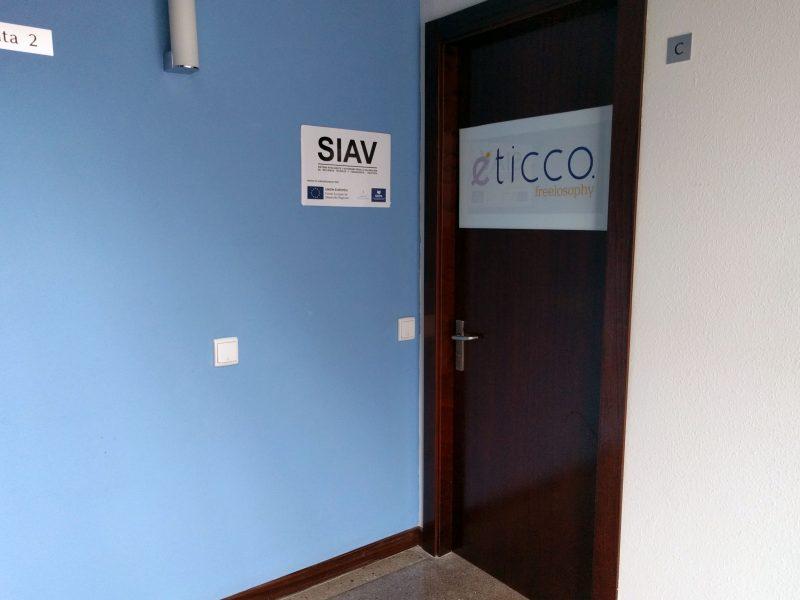 SIAV Sistema Inteligente y Autónomo para la Valoración de Recursos Técnicos y Financieros